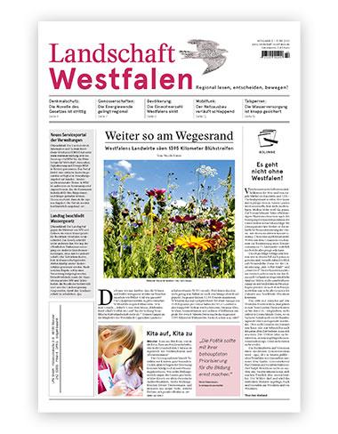 Landschaft Westfalen E-Paper 02