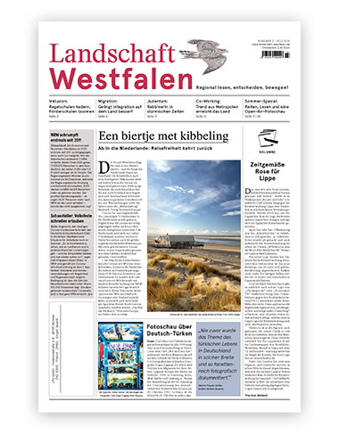 Landschaft Westfalen E-Paper 03